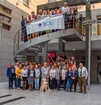General Assembly Group. Wroclaw 2019